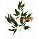 Yapay Bambu Yaprağı