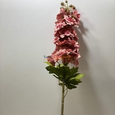 Uzun Saplı Yapay Çiçek