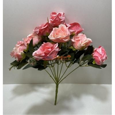 Tag Yapımı İçin Yapay Çiçek - 2105