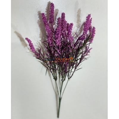 Pembe Lavanta Yapay Çiçek - 2157