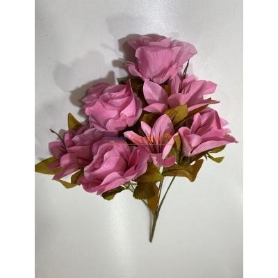 Ucuz Tag Çiçeği - Pembe - 2188
