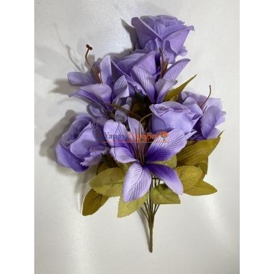 Ucuz Tag Çiçeği - Lila - 2192