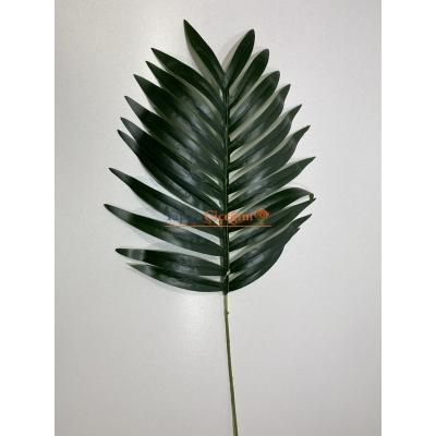 Palmiye Yaprağı Tropik Yapay Yaprak