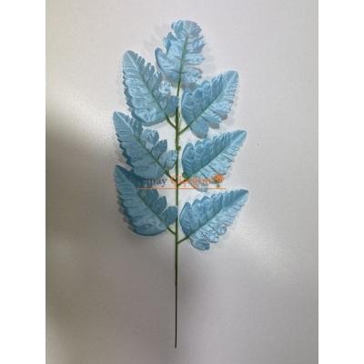 Mavi Yapay Yaprak