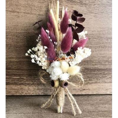 Damat Yaka Çiçeği - 011