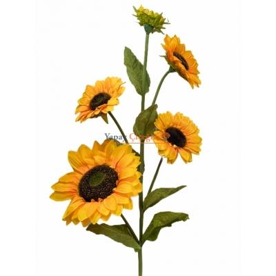 Ayçiçeği Yapay Çiçek - Yapay Gündöndü Çiçeği