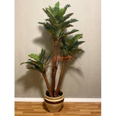 Yapay 3 Lü Palmiye Ağacı