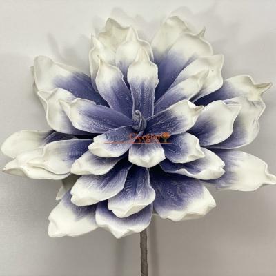 Yapay Manolya Eva Köpük Çiçek Büyük Çiçek
