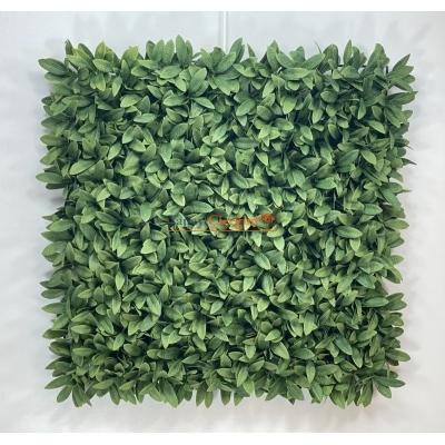 Yapraklı Duvar Kaplama Panelleri Portakal Yapragı 50x50 cm