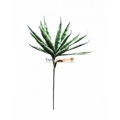 Aloe Vera Eva Yapay Çiçek